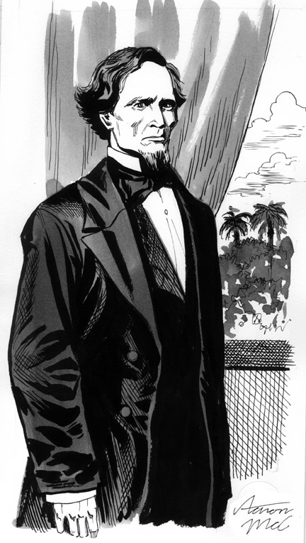 Jefferson Davis