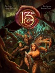 13th Age Cover Art