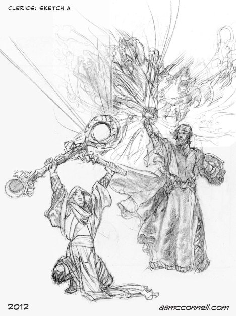 Clerics_Sketch_A