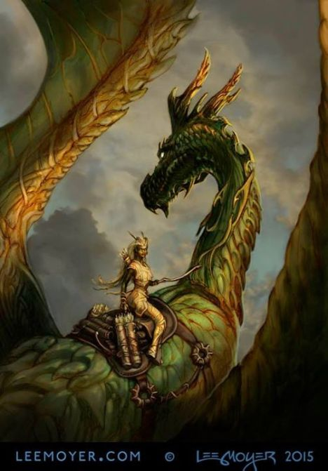 DragonRiding_Lee